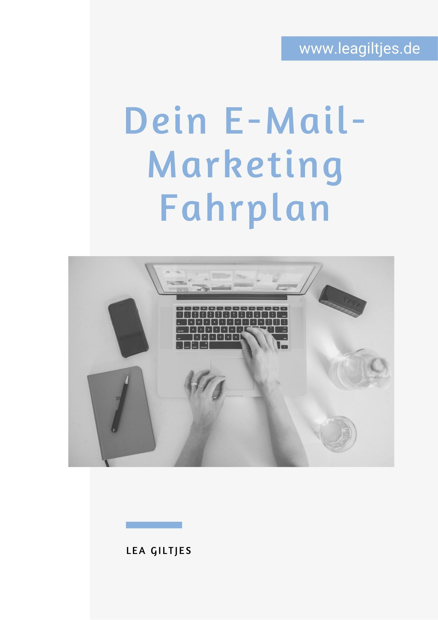 E-Mail-Marketing Fahrplan